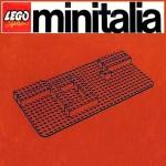 Building Instructions Minitalia 16