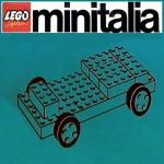 Building Instructions Minitalia 12