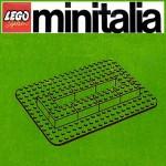 Building Instructions Minitalia 14