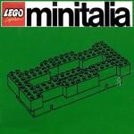 Building Instructions Minitalia 22