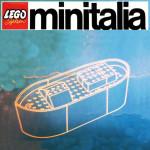 Building Instructions Minitalia 30