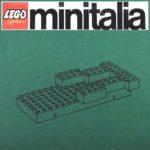 Building Instructions Minitalia 23