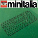Building Instructions Minitalia 15