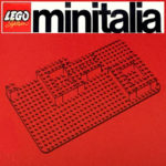 Building Instructions Minitalia 17