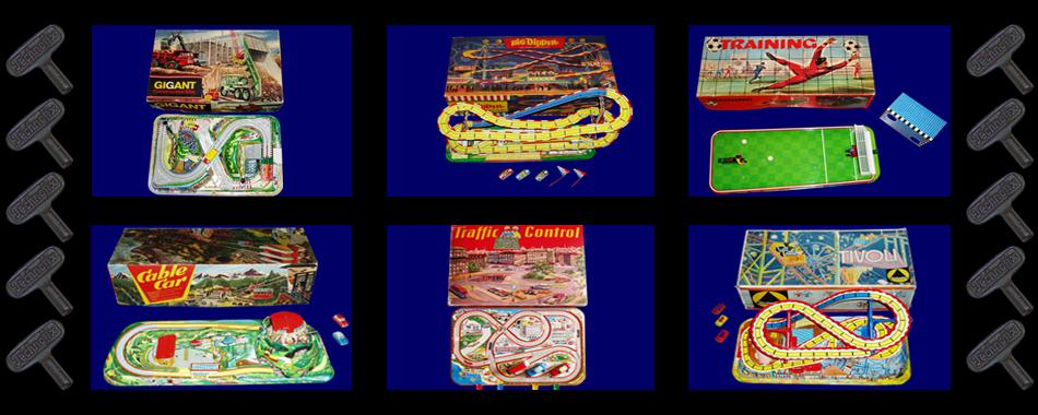 vecchi giochi: slideshow photograph 4